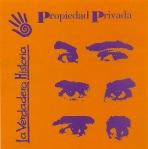 Propiedad Privada Cover