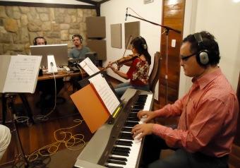 Música zuliana del siglo XIX