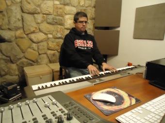 Produciendo música para películas