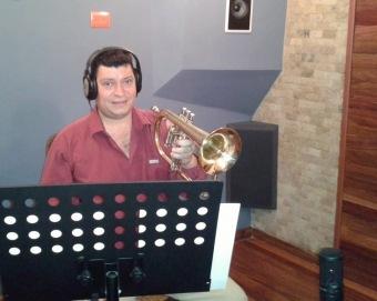 Vicente Freijeiro