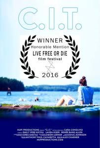 C.I.T. Life free or die Festival winner