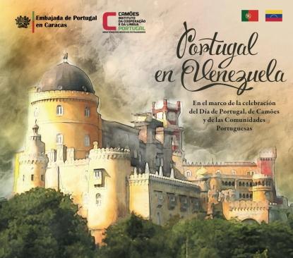 Portugal en Venezuela | © Embajada de Portugal en Venezuela 2016