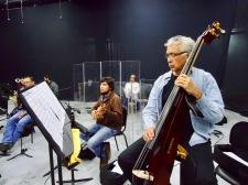 José Lunar y Gustavo Ruiz